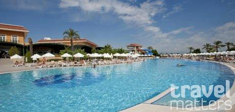 Oferte hotel Crystal Paraiso Verde Resort