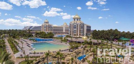 Oferte hotel Delphin BE Grand Resort