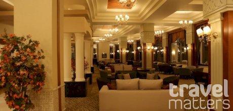 Oferte hotel Fame Residence Lara