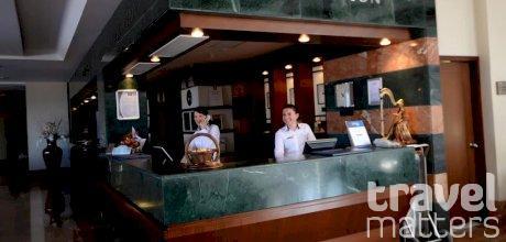 Oferte hotel Fame Residence Park