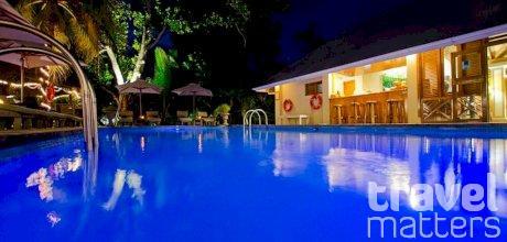 Oferte hotel Indian Ocean Lodge