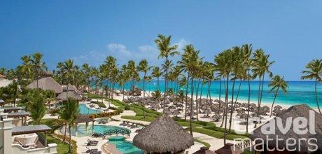 Oferte hotel Now Larimar Punta Cana