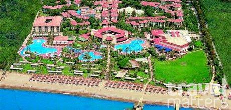 Oferte hotel Paloma Grida Resort & Spa