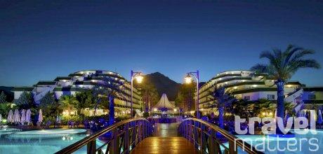 Oferte hotel Queen`s Park Tekirova Resort & Spa