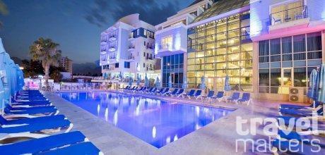 Oferte hotel Sealife Family Resort Hotel