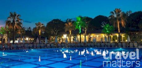 Oferte hotel Letoonia Golf Resort
