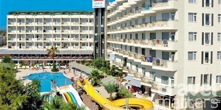 Oferte hotel Asrin Beach