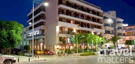 Oferte hotel Brascos
