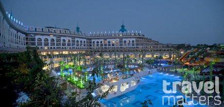 Oferte hotel Crystal Sunset Luxury Resort & Spa