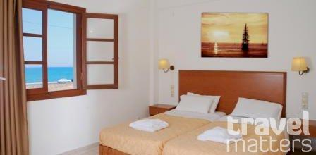 Oferte hotel John Mary Apartments
