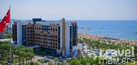 Oferte hotel Kamelia Selin Resort & Spa