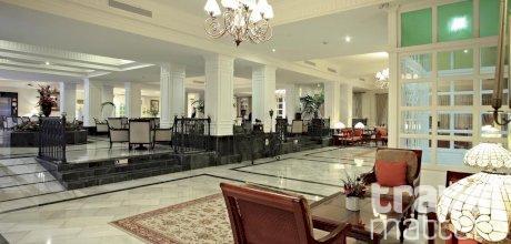 Oferte hotel Bahia Principe Luxury  Cayo Levantado