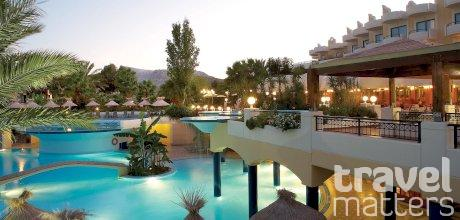 Oferte hotel Atrium Palace Thalasso Spa Resort & Villas