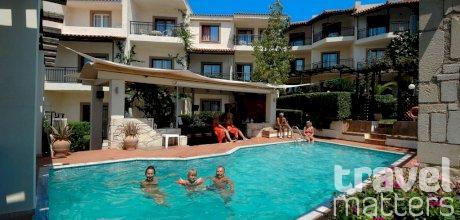 Oferte hotel Eva Mare Hotel & Apartments