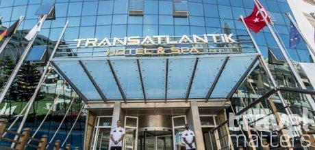 Oferte hotel Trans Atlantik Hotel & Spa