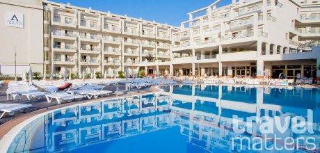 Oferte hotel Aqua Hotel Aquamarina