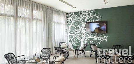 Oferte hotel Aqua Hotel Bertran Park