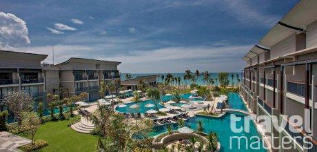Oferte hotel Le Meridien Khao Lak Resort & Spa (ex Bangsak Merlin Resort)