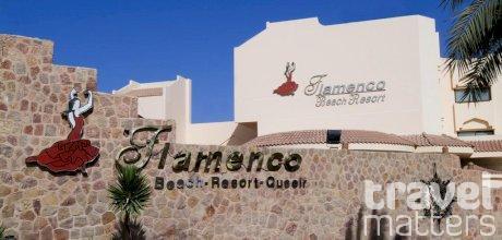 Oferte hotel Flamenco Beach & Resort Quseir