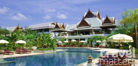 Oferte hotel Mukdara Beach Villa & Spa Resort