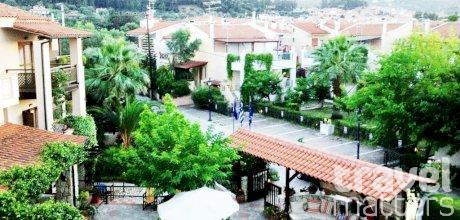 Oferte hotel Ammon Garden