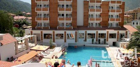 Oferte hotel Club Munamar Beach Resort
