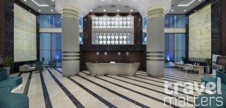 Oferte hotel Dosinia Luxury Resort