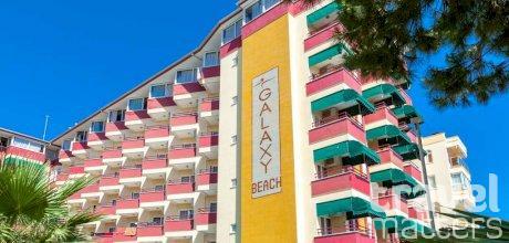 Oferte hotel Galaxy Beach