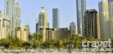 Oferte hotel Le Royal Meridien Beach Resort & Spa Dubai