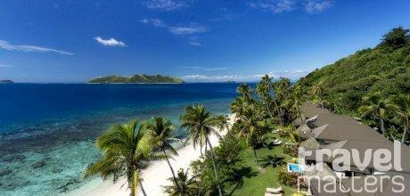 Oferte hotel Matamanoa Island Resort