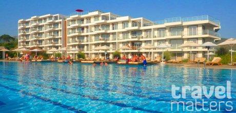 Oferte hotel Paradise Resort Ozdere (ex Maxima Paradise)