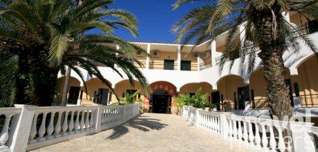 Oferte hotel Paradise Corfu