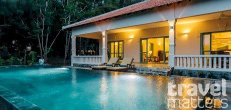 Oferte hotel Poulo Condor Boutique Resort & Spa