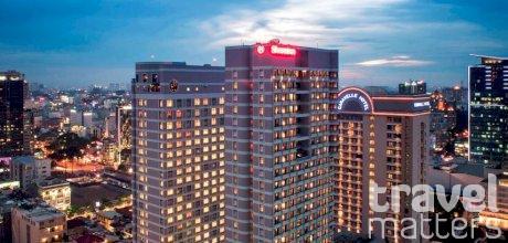 Oferte hotel Sheraton Saigon Hotel & Towers