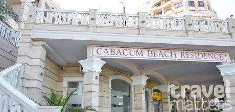 Oferte hotel Cabacum Beach Residence