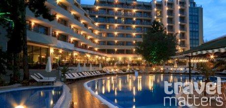 Oferte hotel MiRaBelle (ex Edelweiss)
