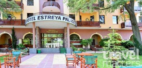 Oferte hotel Estreya Palace