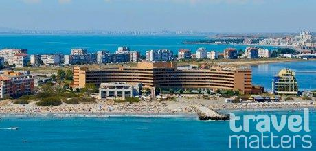 Oferte hotel Grand Hotel Pomorie Balneo & Spa