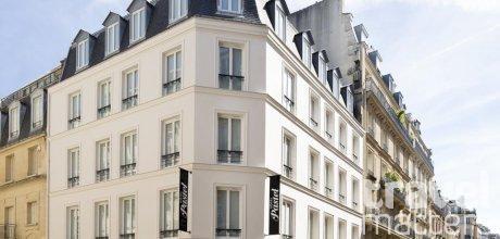 Oferte hotel Pastel Paris
