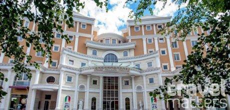 Oferte hotel Rome Palace Deluxe