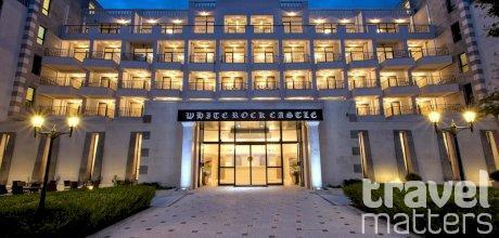 Oferte hotel White Rock Castle Suite & Spa