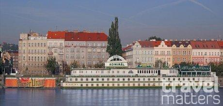 Oferte hotel Admiral Botel