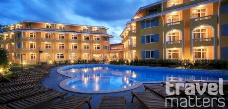 Oferte hotel Blue Orange Beach Resort