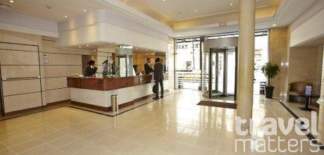 Oferte hotel  HCC Taber