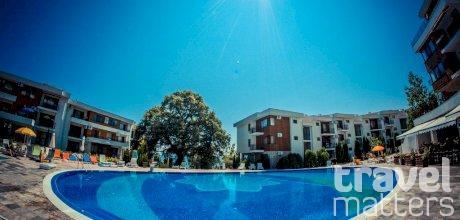 Oferte hotel Messambria Fort Noks Beach Apartments