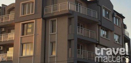 Oferte hotel Palace De Luxe Apartments