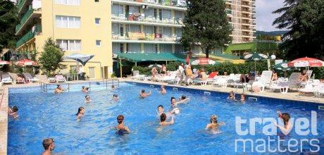 Oferte hotel Sunny Varshava