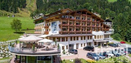 Oferte hotel Alpine Resort