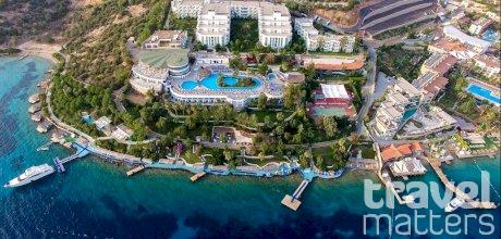 Oferte hotel Bodrum Holiday Resort & Spa