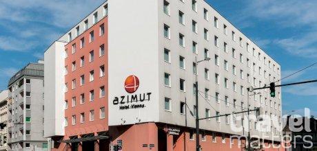 Oferte hotel Azimut Vienna